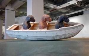 Rettungsboot für Darwin | 2009