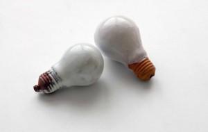 image glühbirnen gebrannt