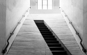 image staircase art academy dusseldorf